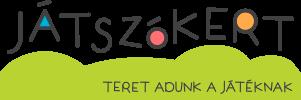 Játszókert logo